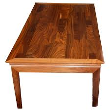 hawiian curly koa wood coffee table 1998 5 by paul ayoob for tables and end 4524