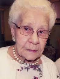 Leona McGill Obituary - Hamilton, ON
