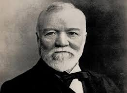 was andrew carnegie hero by devonpalmer infogram was andrew carnegie hero