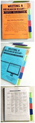How to Teach Research Papers   Writing a Research Paper Draft   School   Language arts and Teacher