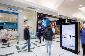 Shopping Centre Advertising | Retail Advertising