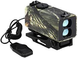 Lixada 700m <b>Mini Laser Rangefinder</b> Tactical Riflescope Mounted ...