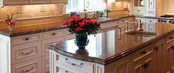 Granite Countertops For Kitchen Allen Roth Countertops Kitchen Bath Remodel And Construction