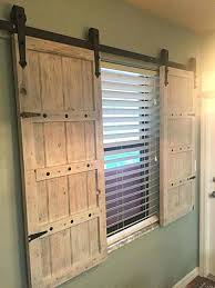 barn door shutters sliding barn door shutters barn door window shutters diy