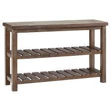 sofa table. Simple Sofa Vennilux Sofa Table Grayish Brown  Signature Design By Ashley To