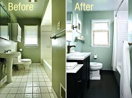 Images Of Remodeled Small Bathrooms Unique Remodeled Bathroom Images Small Bathroom Remodel Before And After