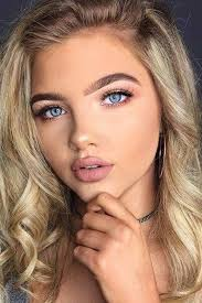 put on a light pink lip gloss for some color it is critical to consute the lips lipstick needs to be chosen glossy or matte for ideal outes you