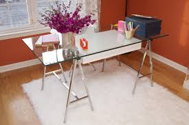 glass home office furniture. Articles With Glass Desks For Home Office Nz Tag Dimensions 1280 X 853 Furniture U