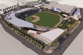 Las Vegas 51s Moving To 150m Summerlin Stadium In 2019