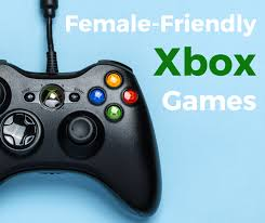 Xbox 360 and Kinect Games for Girls and ...