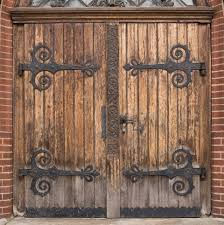 Medieval Doors textures doors wooden doors double medieval door high 5290 by xevi.us