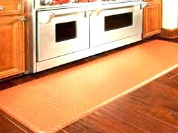 washable kitchen rugs red rug mats throw non skid