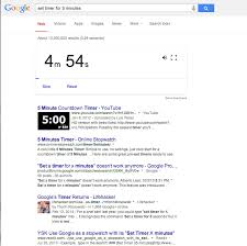 Do A Barrel Roll Google And Other Awesome Google Tricks
