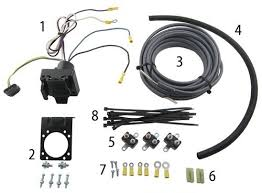 brake controller installation starting from scratch etrailer com the 7 way installation kit pictured all included parts