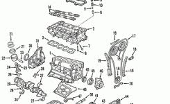 Parts  ®   FORD Freestyle Engine Parts OEM PARTS as well Heres some Diagrams for people with 5 4l's   Ford Truck besides Parts  ®   FORD TUBE PartNumber 6F9Z8291A additionally 2006 ford f150 body parts diagram – Truckabo Space also  further Parts  ®   FORD Freestyle OEM PARTS DIAGRAM furthermore  additionally  likewise  together with 2006 FORD Explorer Parts   Ford Factory Parts   Genuine Ford Parts additionally 2006 ford f150 replacement body parts   Bestnewtrucks. on 2006 ford parts diagram