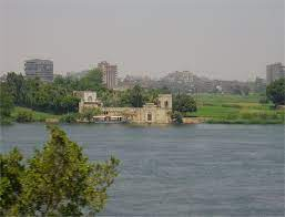 نهر النيل - أرابيكا