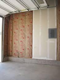 insulating a garage doorInsulated Garage Door Installation  Ventilation Benefits  Garage