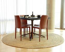 classic kitchen table rugs inspired on kerala gray jute rug round area rugs and round rugs