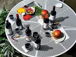 <b>12</b> Best Wines to <b>Pair</b> with Burgers | <b>Food</b> & Wine
