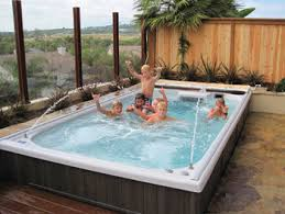 are swim spas worth it. Perfect Worth The Swim Spa Retailer Intended Are Spas Worth It D