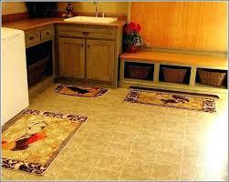 bright orange kitchen rugs rugs ideas