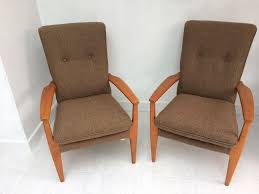knoll chairs vintage. Wonderful Chairs Vintage Parker Knoll Chairs On P