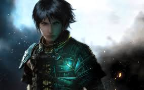 free the last remnant game