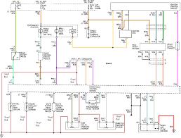 94 95 mustang ignition control module diagram 95 Mustang Wiring Diagram 95 Mustang Wiring Diagram #18 95 mustang radio wiring diagram