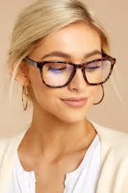 Quay Blue Light Sunglasses Hardwire Blue Light Glasses In Tortoise In 2020 Womens