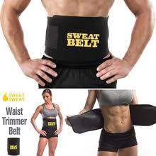 the <b>sweet sweat waist trimmer</b>