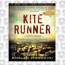 eng4c kite runner by khaled hosseini