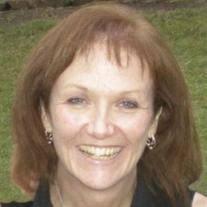 Wendy Burke Worden Obituary - Visitation & Funeral Information