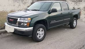gmc canyon pdf manuals online links at gmc manuals gmc canyon models