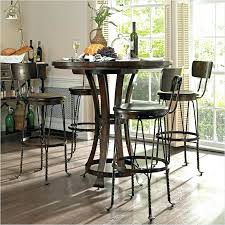 bar height table set good small bar table set image of bar table and stools round bar height table