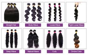 Grade 9a Virgin Hair Brazilian Human Hair Sew In Weave