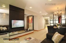 Interior Design Ideas For 4 Room Flats