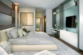 DKOR Interiors - A Modern Miami Home- Interior Design contemporary-bedroom