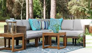 quotthe rustic furniture brings country. Spring Is Here! Mix \u0026 Match Outdoor Living Space Ideas From Better Homes Gardens Quotthe Rustic Furniture Brings Country