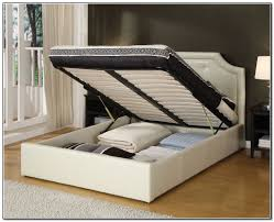 modern full size platform bed  bedroom ideas