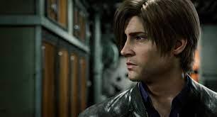 Resident Evil: Infinite Darkness ...
