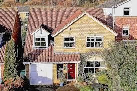 hertford glass garage doors beautiful keller williams uk 6 bedroom detached house for in byewaters