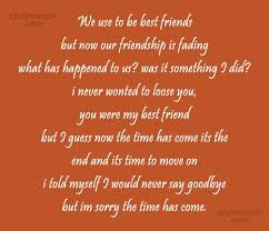 Broken Friendship Quotes And Sayings Images Pictures CoolNSmart Classy Broken Friendship Thoughts
