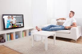 Abstand Zum Fernseher Das Ist Die Faustregel