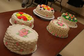 Cookie Decorating Classes Wilton Cake Decorating Becoming My Ideal