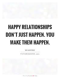 Quote Of Happy Relationship