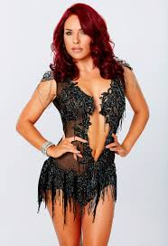 Sharna Burgess 25 Things You Don T Know About Me Celebrity