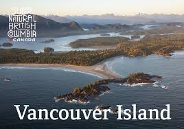 vancouver island imagine travel
