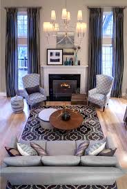 Full Size of Living Room:q And With Christine Awkward Living Room Layout  Corner Fireplace Large ...