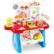 New Arrival Free shipping Children over the age of kitchen play house 2-3-