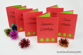 Free Holiday Photo Greeting Cards Diy Greetings Free Printable Holiday Cards With Cutouts